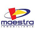 Logo Maestra