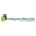 Logo Independencia