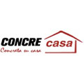 Logo Concrecasa